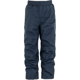 DIDRIKSONS Nobi 4 Pants Kids, navy